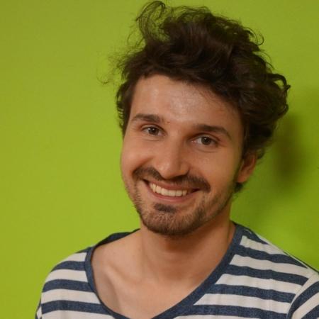 Luca Cantarelli